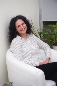 Χριστίνα Αναστασοπούλου, Ψυχολόγος MSc, Καλαμάτα